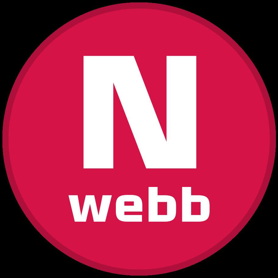 Nordströms Webb